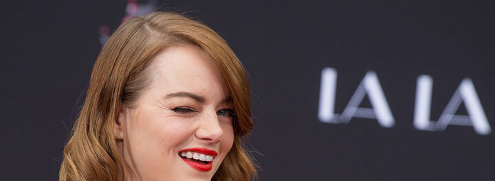 Emma Stone Tops List Of Highest-Paid Actresses In The World
