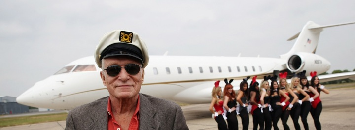 Hugh Hefner Net Worth 2017 – Everything You Need To Know About The Late Playboy Founder's Wealth At The Time Of His Death
