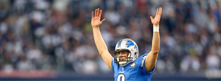 Matthew Stafford Is Now The Highest-Paid Player In The NFL
