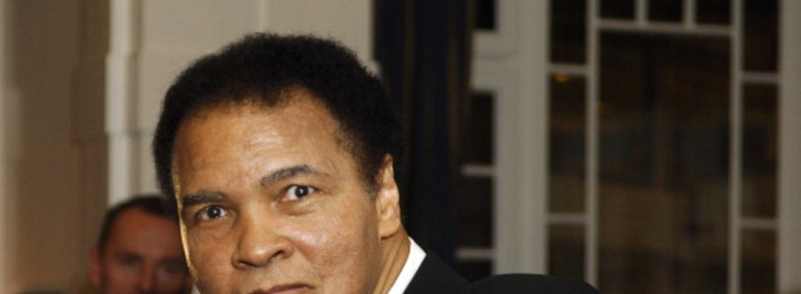 Muhammad Ali Enterprises Hits Fox With $30 Million Super Bowl Ad Lawsuit