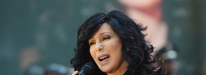 Cher Is Suing LA Billionaire Patrick Soon-Shiong