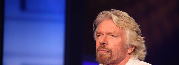 Donald Trump Doubted Richard Branson's Billionaire Status In A Scathing Letter From 2004