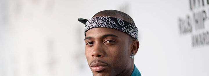 B.o.B. Wants To Raise $1M—To Prove The Earth Is Flat