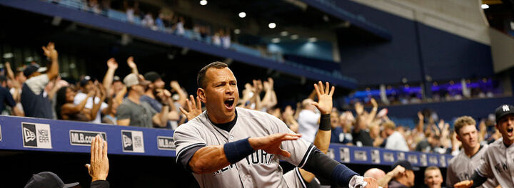 Alex Rodriguez Has Finally Gotten His Last Paycheck From The MLB... How Much Did He Make?