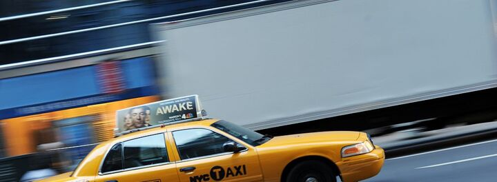 This Is How Uber Is Affecting New York City Taxi Drivers In A Major Way