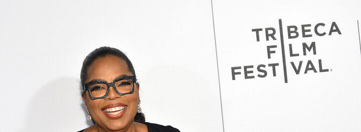 Oprah Visits Bank For The First Time In 29 Years, Deposits $2 Million For Fun