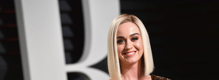 Katy Perry Is Asking $9.5M For Her Hollywood Hills Mansion