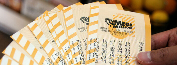 Man Finds Winning Lotto Ticket Worth $24M In An Old Shirt – Two Days Before It Expired