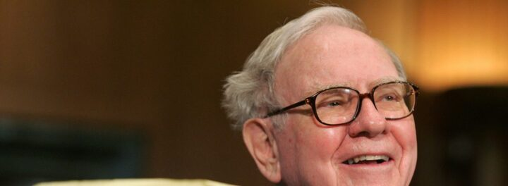 Warren Buffett Spends Around 8 Hours A Week Playing Bridge