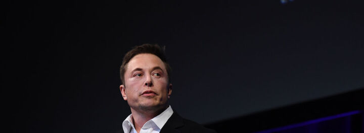 Does Elon Musk Have Another $50 Billion Company Up His Sleeve?