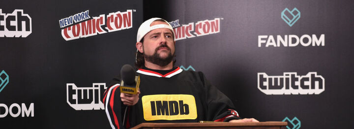 Kevin Smith Vows To Give Away All Future Royalties From His Work With Harvey Weinstein