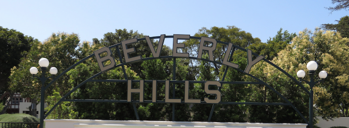 97-Acres Of Beverly Hills 90210 Land For Sale For $250 Million