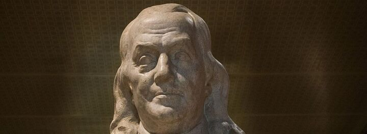 Benjamin Franklin Left $2,000 To Boston and Philadelphia, 200 Years Later It Became $6.5 Million