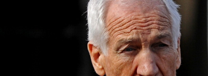 Penn State Has Now Paid Over $100 Million To Jerry Sandusky Victims