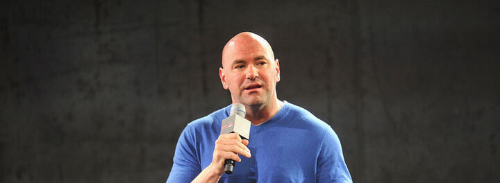 Dana White Steps Into The Boxing Promoter Ring
