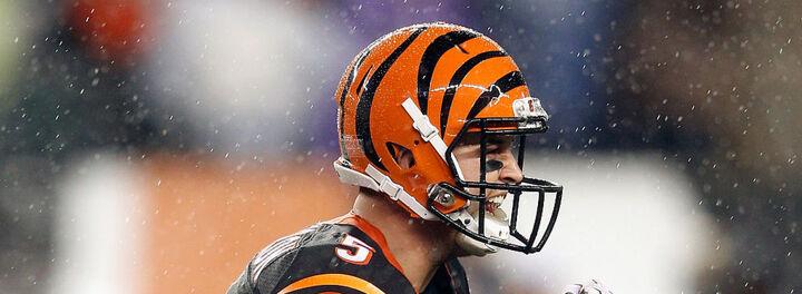 A.J. McCarron Is Filing A Grievance Against The Cincinnati Bengals