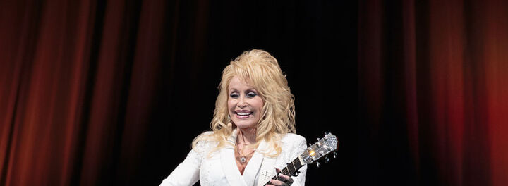 Why Dolly Parton Donated $1M To A Tennessee Children's Hospital
