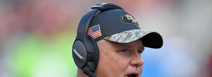 UCLA Just Signed Chip Kelly, And Nobody Is Happier Than The San Francisco 49ers