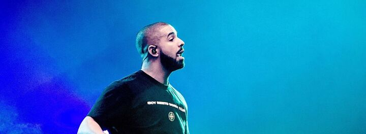 Drake Wants To Spend $160K On A 'Harry Potter' First Edition