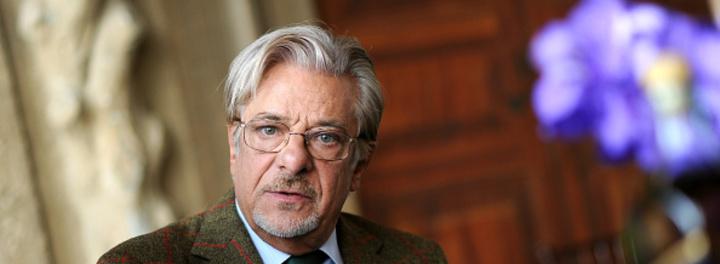 Giancarlo Giannini Net Worth