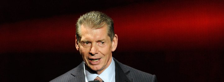 Vince McMahon Just Sold $100 Million Worth Of WWE Shares To Fund His Own Company