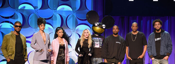 Tidal Is Reportedly Out Of Cash And On The Verge Of Failure