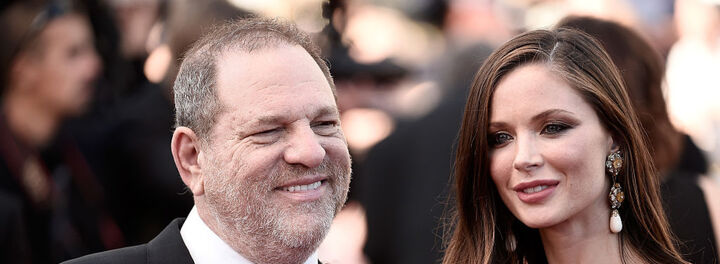 Harvey Weinstein's Wife Georgina Chapman Now Stands To Make Nearly $12 Million If She Files For Divorce