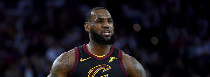 "LeBron James Wants To ""Break The Mold"" With His Next Contract... Here's What That Means"