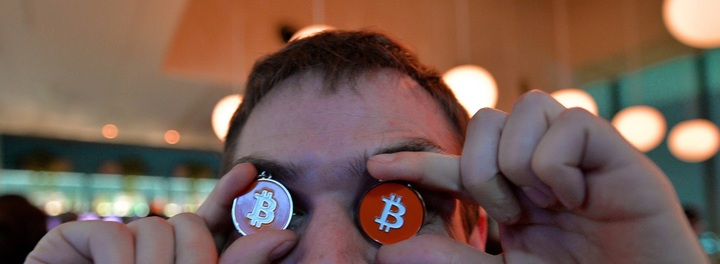 The Creator Of Bitcoin Was Briefly The 48th-Richest Person In The World