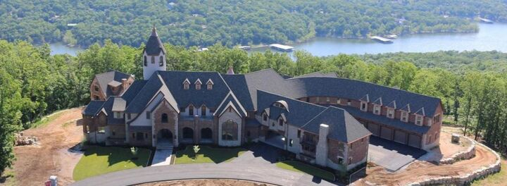 Cole Hamels And His Wife Donate $9.4 Million Mansion To Charity
