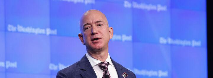 This Is The One Habit Amazon Founder Jeff Bezos Avoids