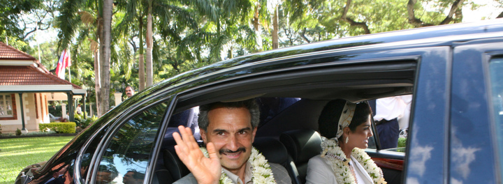Prince Alwaleed bin Talal Finally Freed By Saudi Anti-Corruption Commission