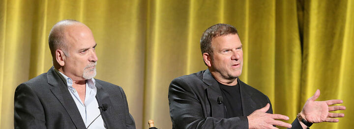 Billionaire Tilman Fertitta Not Interested In Giving Pledge, Leaving His Billions To His Kids