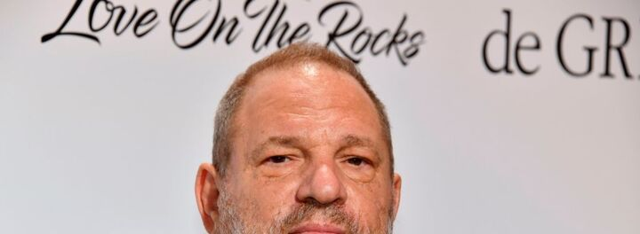 Judge Denies Claim To Force Harvey Weinstein To Prepay $5M Worth Of Child Support