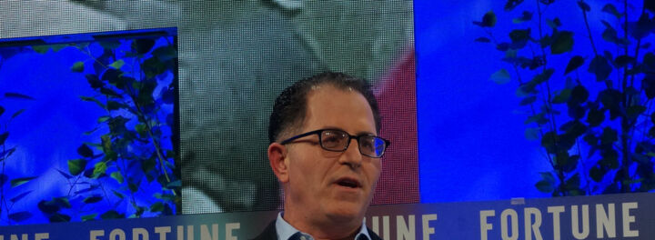 The UFC And Miami Marlins Sales Wouldn't Be Possible Without Michael Dell