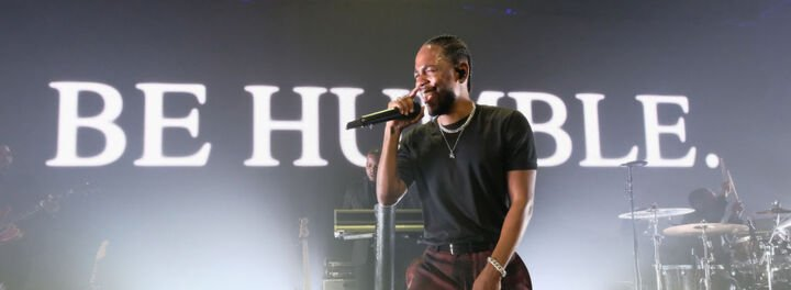 Kendrick Lamar In Talks For New Publishing Deal Worth Between $20-$40 Million