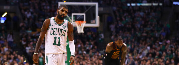 The Reason The Cleveland Cavaliers Traded Kyrie Irving Is Fascinating