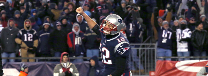 A Tom Brady-Authorized Super Bowl LI Replica Ring Is Up For Auction