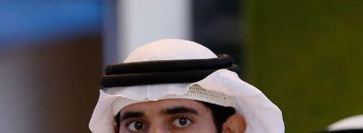 Hamdan bin Mohammed bin RashidAl Maktoum Net Worth