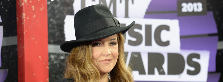 Lisa Marie Presley Filed Lawsuit Against Business Manager Accusing Him Of Squandering Her $100 Million Fortune