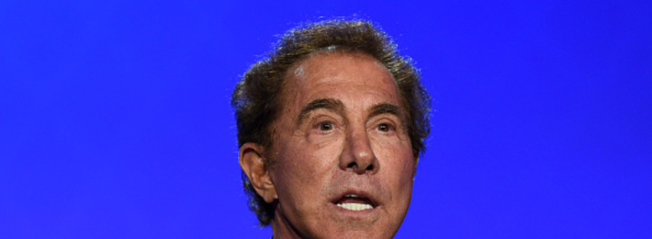 Steve Wynn Steps Down As Wynn Resorts CEO