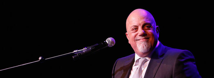 Billy Joel Has Sold More Than 1M Tickets For Madison Square Garden, Alone