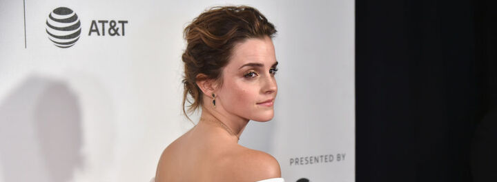 Emma Watson Donates $1.4 Million To Fund For Victims Of Sexual Harassment
