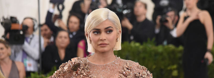 Kylie Jenner Poised To Become First Billionaire Of Kardashian Clan