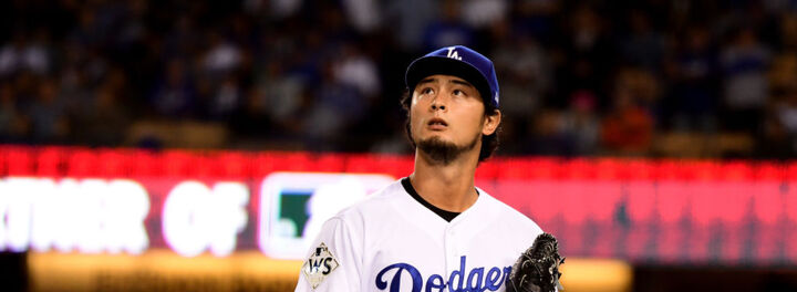 Yu Darvish's $126 Million Contract With The Cubs Might Be Worth Even More Than That