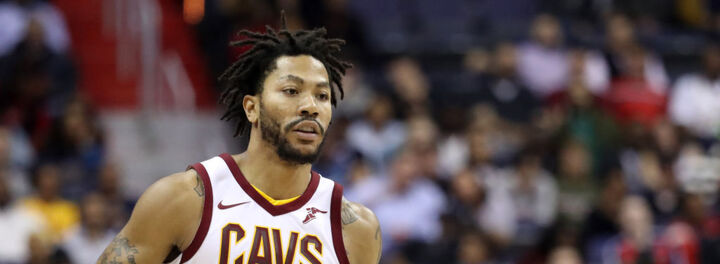 "Inside Derrick Rose's ""Perplexing"" $185 Million Adidas Contract"