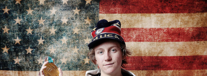 Winter Olympics Star Red Gerard May Film Movies Instead Of Competing – Here's Why