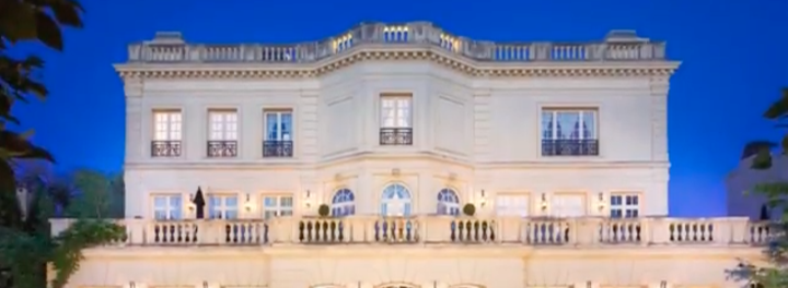 You Can Call Chicago's Most Expensive Mansion Home, For $50 Million