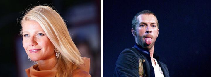 Chris Martin & Gwyneth Paltrow Net Worth