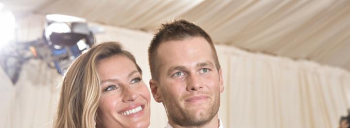 Tom Brady & Gisele Bundchen Net Worth